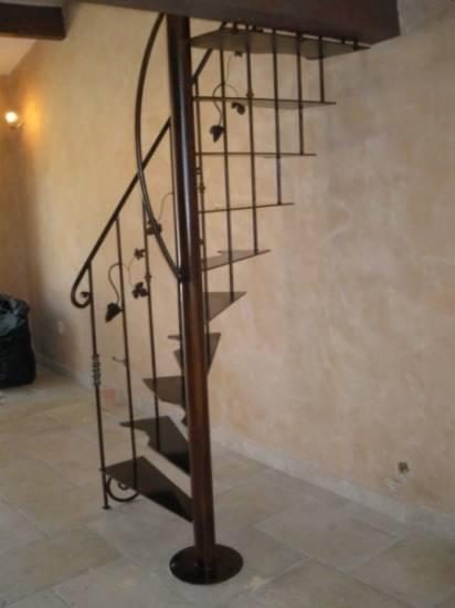 les concepteurs artistiques lit mezzanine sur mesure marseille. Black Bedroom Furniture Sets. Home Design Ideas