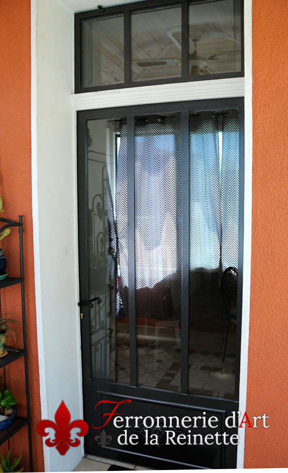 ferronnerie d 39 art brignoles fabrication de pergola et marquise ferronnerie d 39 art la reinette. Black Bedroom Furniture Sets. Home Design Ideas